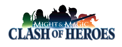 Preview Might and Magic Clash of Heroes (DS)